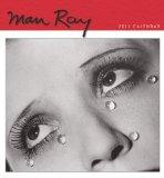Man Ray 2011 Calendar