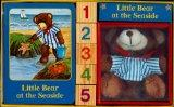 Little Bear at the Seaside - Jane Brett