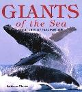 Giants of the Sea: Creatures of Fascination - Andrew Cleave - Hardcover