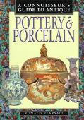 Connoisseur's Guide to Antique Pottery and Porcelain