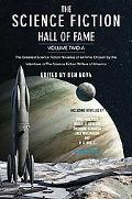 The Science Fiction Hall of Fame, Volume Two