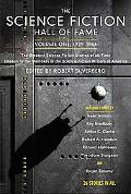 Science Fiction Hall of Fame The Greatest Science Fiction Stories Of All Time Chosen By The ...