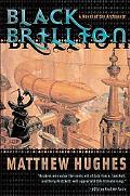 Black Brillion A Novel Of The Archonate