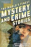 World's Finest Mystery And Crime Stories Fifth Annual Collection
