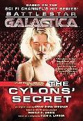 Cylons' Secret