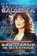 Sagittarius Is Bleeding Battlestar Galactica 3