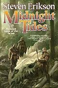 Midnight Tides Book Five of the Malazan Book of the Fallen