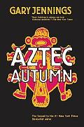 Aztec Autumn