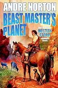 Beast Master's Planet (Beastmaster)
