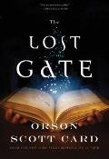 Lost Gate