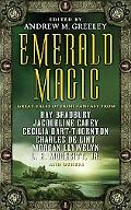 Emerald Magic Great Tales of Irish Fantasy