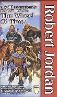 Wheel of Time Set 3  A Crown of Swords/the Path of Daggers/Winter's Heart