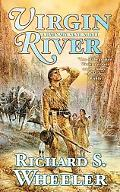 Virgin River: A Barnaby Skye Novel (Skye's West)