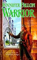 Warrior Book Five of the Hythrun Chronicles