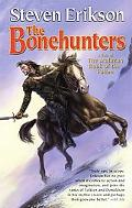 The Bonehunters (Malazan Book of the Fallen Series)
