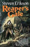 Reaper's Gale (Malazan Book of the Fallen Series #7)