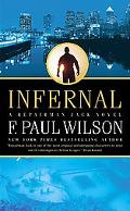 Infernal A Repairman Jack Novel
