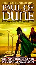Paul of Dune (Heroes of Dune Series #1)