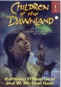 Children of the Dawnland (North America's Forgotten Past Series)