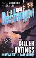 Killer Ratings (New Destroyer Series)