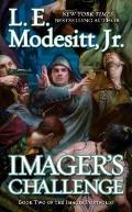 Imager's Challenge: Book Two of the Imager Portfolio