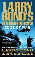 Red Dragon Rising : Edge of War