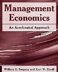 Management Economics An Accelerated Approach