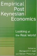 Empirical Post-keynesian Economics