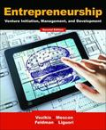 Entrepreneurship: Venture Initiation, Management, and Development