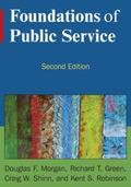 Foundations of Public Service