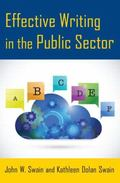Effective Writing for the Public Sector