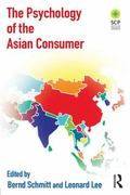 Psychology of the Asian Consumer
