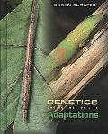 Adaptations (Genetics: the Science of Life)
