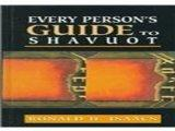 Every Person's Guide to Shavuot