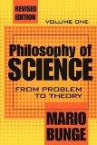 Philosophy of Science From Problem to Theory
