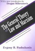 General Theory of Law & Marxism