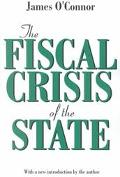 Fiscal Crisis of the State