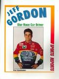 Jeff Gordon Star Race Car Driver