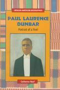 Paul Laurence Dunbar Portrait of a Poet