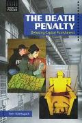 Death Penalty Debating Capital Punishment