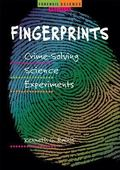Fingerprints Crime-Solving Science Experiments