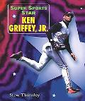 Super Sports Star Ken Griffey, Jr
