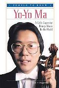 Yo-Yo Ma A Cello Superstar Brings Music to the World
