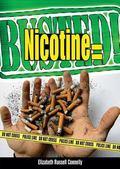 Nicotine = Busted!
