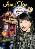 Amy Tan: Weaver of Asian-American Tales