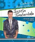 Justin Timberlake: Breakout Music Superstar (Hot Celebrity Biographies)