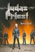 Judas Priest: Metal Gods