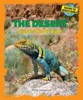 Desert : Discover This Dry Biome