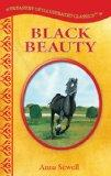 Black Beauty Treasury of Illustrated Classic Jacketed Hardcover