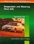 Suspension+steering (test A4)